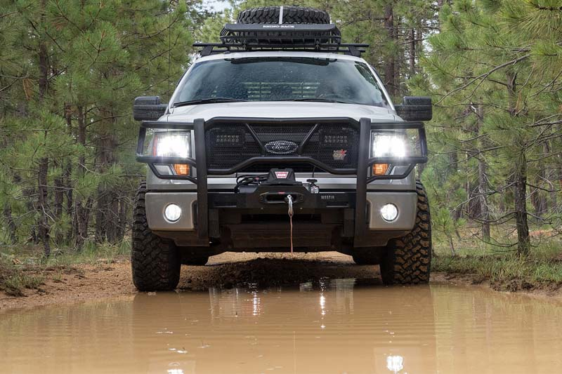 2014 f 150 xlt ecoboost review