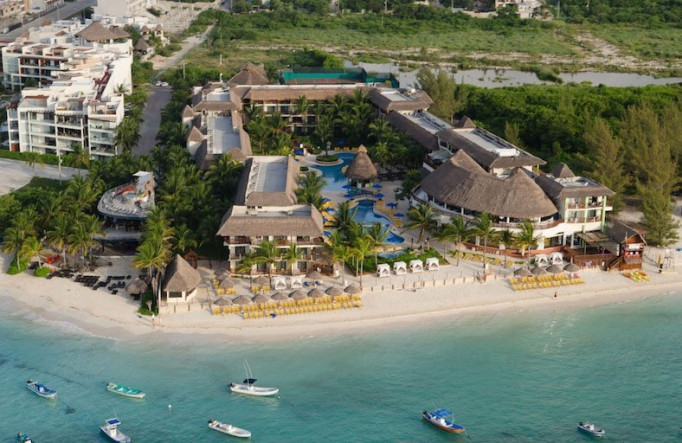 the reef coco beach reviews
