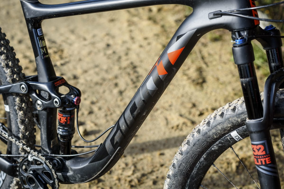 giant advanced pro 1 review