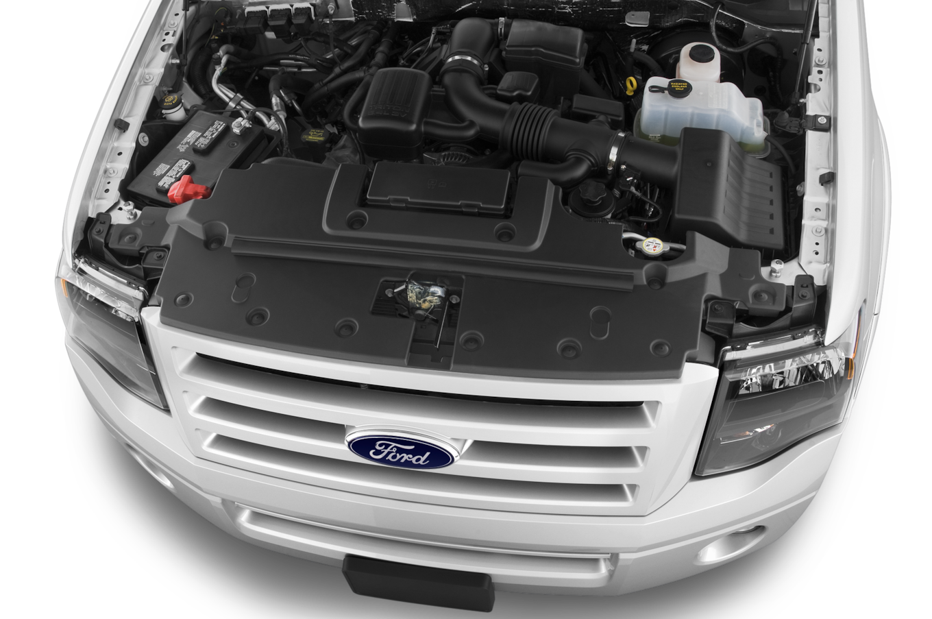 2012 ford expedition el reviews