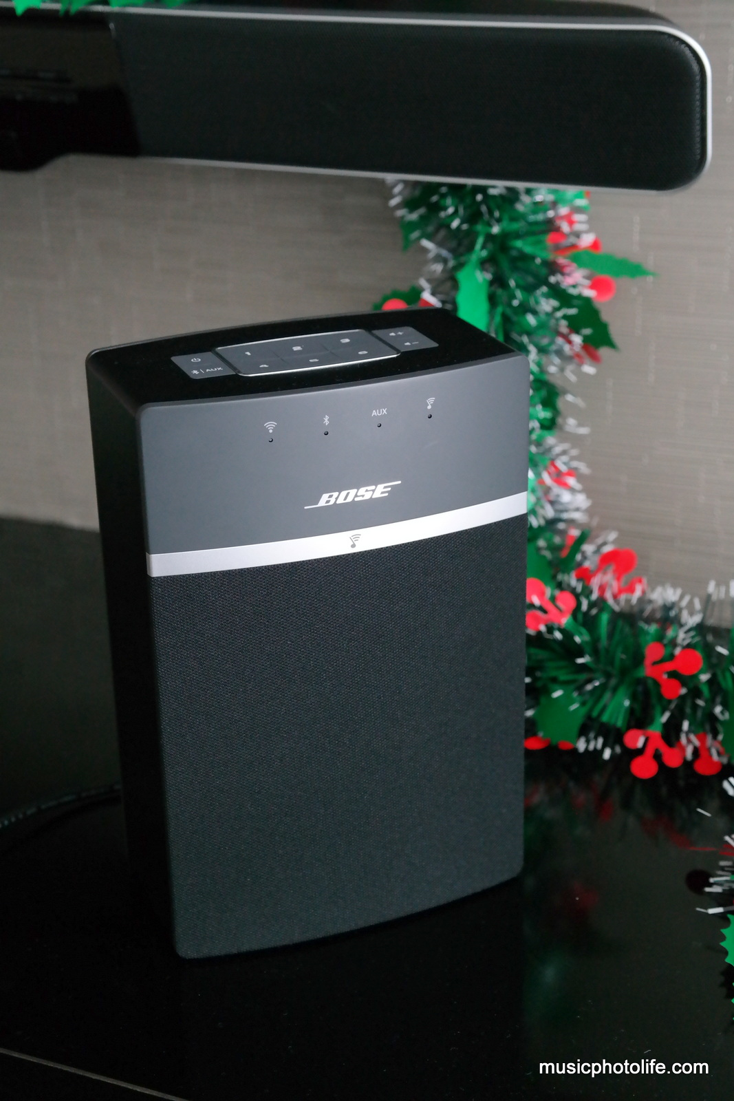 bose soundtouch 10 review 2015
