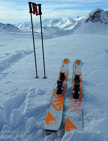 northern escape heli skiing review