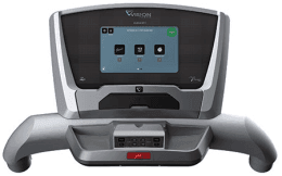 vision fitness t9000 treadmill review