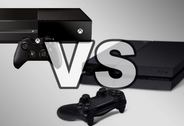 xbox one and ps4 reviews