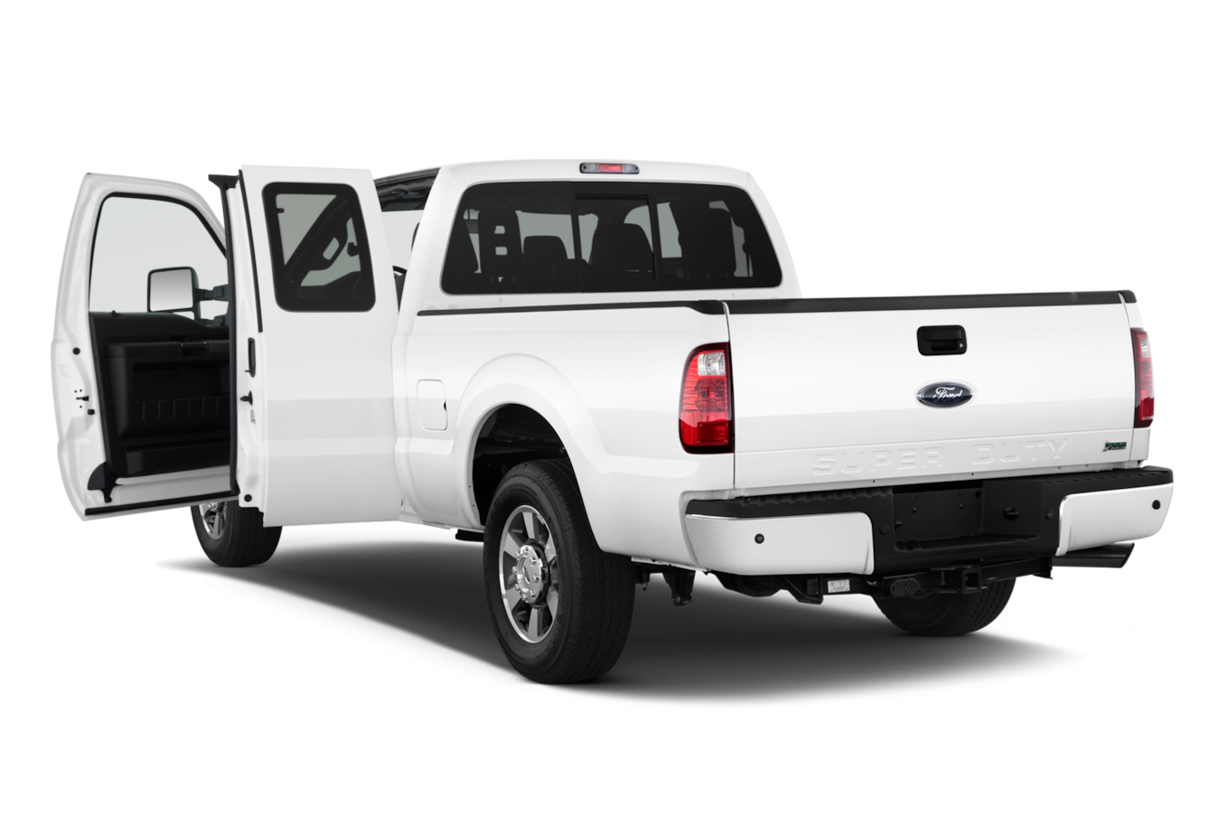 ford f350 6.2 review