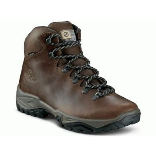 reviews scarpa terra gtx hiking boots