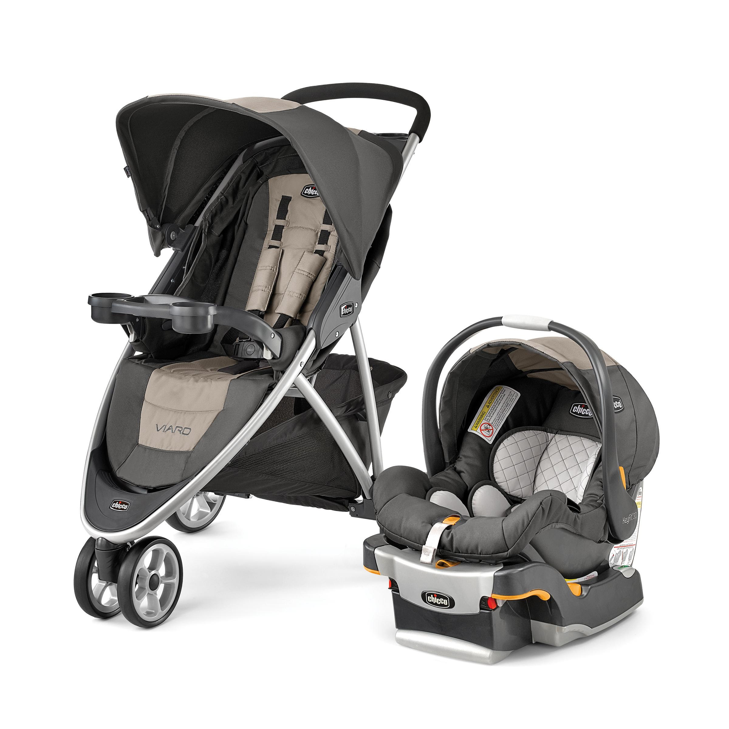 chicco keyfit 30 travel system reviews