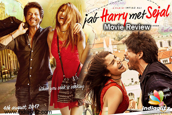 harry met sejal review rajeev masand