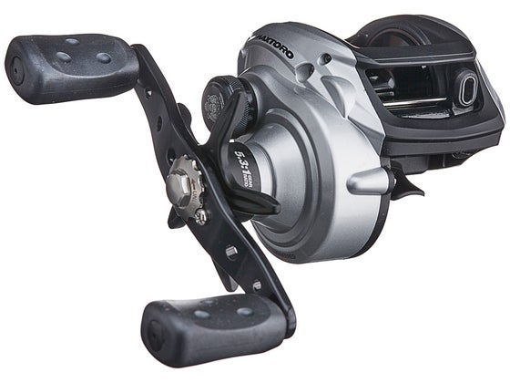 abu garcia revo premier casting reel reviews
