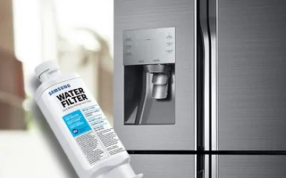 best refrigerator water filter reviews