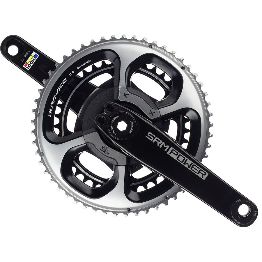 dura ace 9000 crankset review