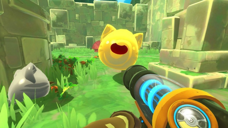 slime rancher review xbox one