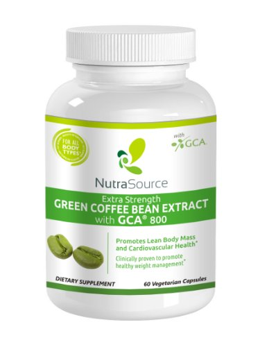 green coffee bean extract weight loss reviews