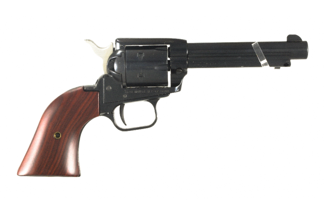 heritage arms rough rider review