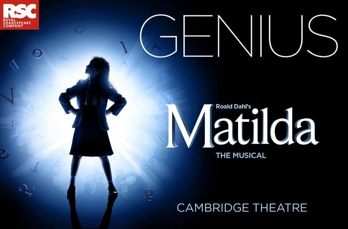 matilda the musical reviews 2017