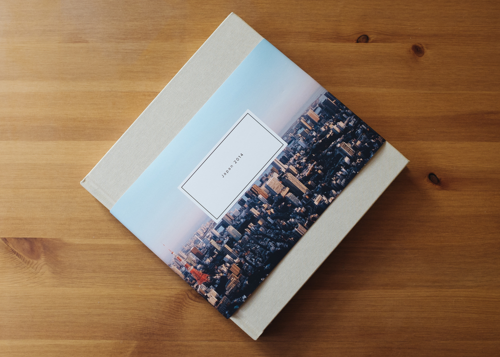 my publisher photo book review
