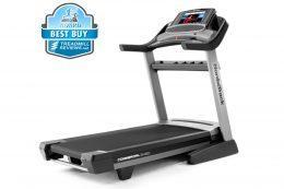 nordictrack c1070 pro treadmill review