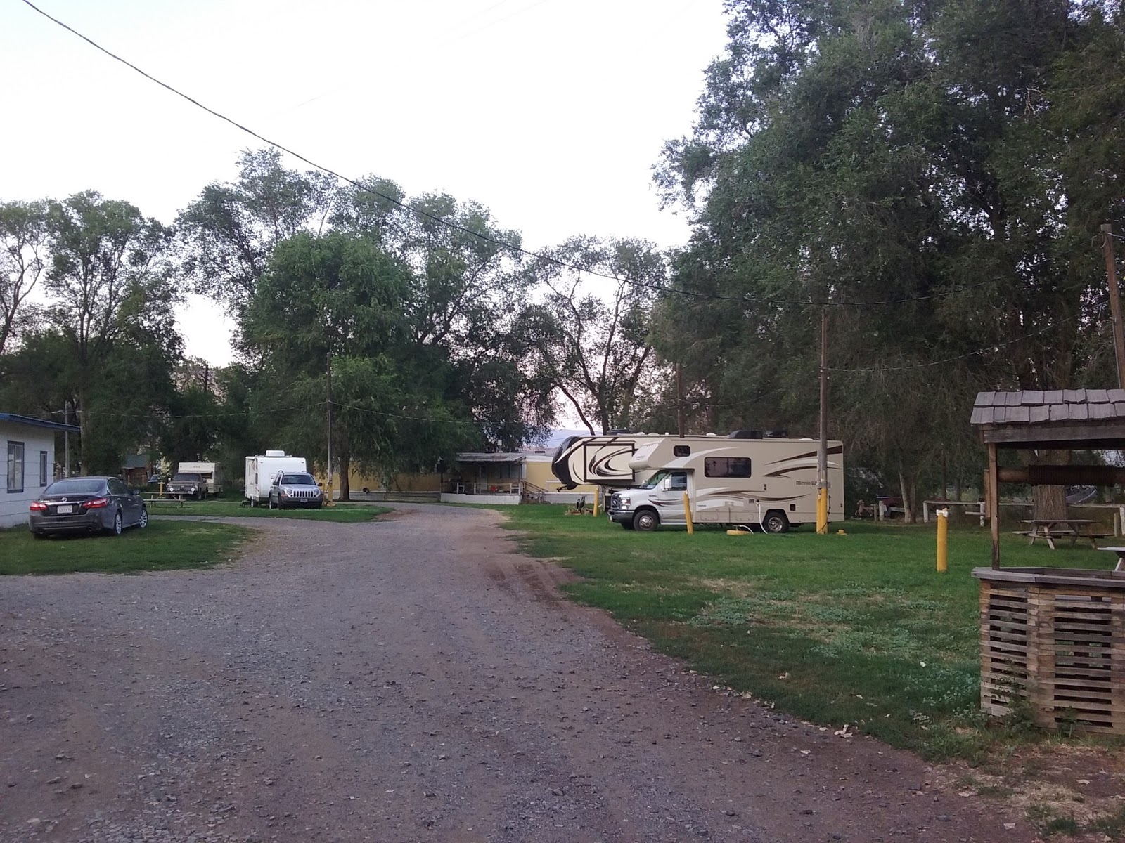 oasis grove rv park reviews