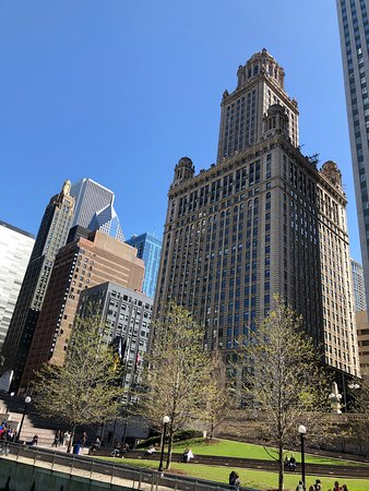 wendella boat tours chicago review